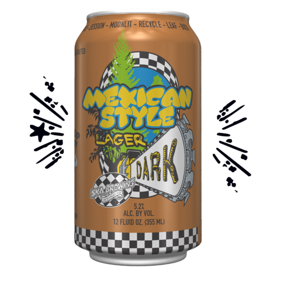 Mexican Style Lager Dark
