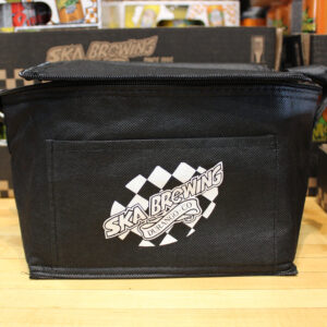 Ska Brewing 6pack Cooler