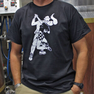 Ska Brewing Classic Dancer Tee