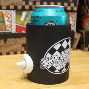 Ska Brewing Shotgun Koozie Koolie Coolie Coozie