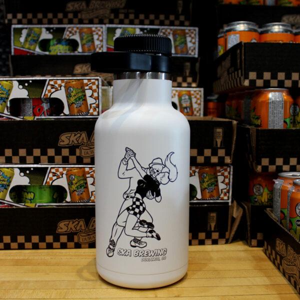 Ska Brewing 64oz Hydroflask