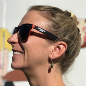 Ska Brewing Sunglasses