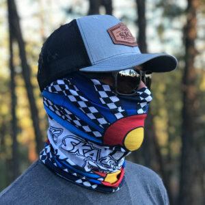 Ska Colorado Neck Gaiter